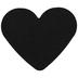 Heart Punch - 1 1/4