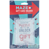 Maze Gift Card Holder