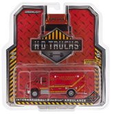 H.D. & Route 66 Die Cast Vehicle
