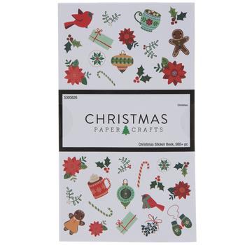 Christmas Magic Stickers