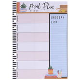 Meal Planner Inserts