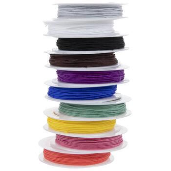 Assorted Nylon Cord