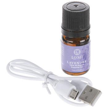 Essential Oil LED Diffuser