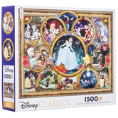 Disney Classics Collage Puzzle