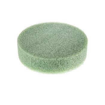 "Green Styrofoam Disc - 8"""