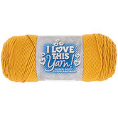 Sungold I Love This Yarn