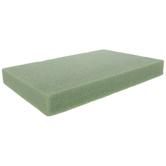 Green Foam Block
