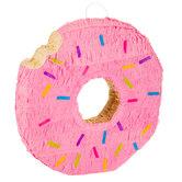 Bitten Donut Pinata