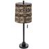 Snake Skin Lamp