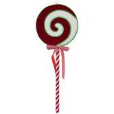 Jumbo Lollipop Tree Pick