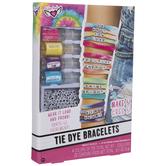 Tie Dye Bracelet Kit