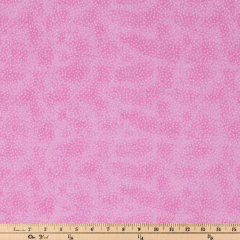 Dotted Flannel Fabric