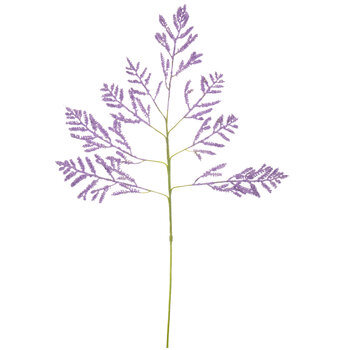 Purple Statice Spray