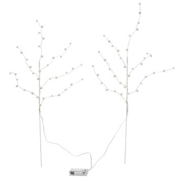 LED Pearl Branches