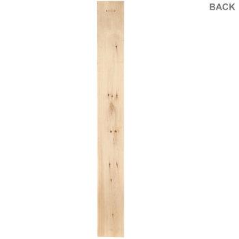 Wood Ruler Wall Decor