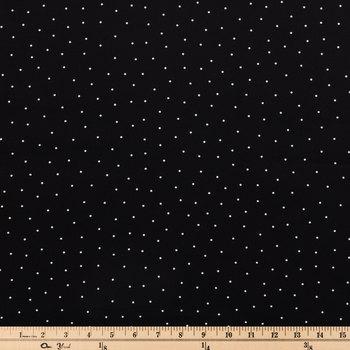 Polka Dots Apparel Fabric