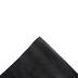 Black Cowhide Leather