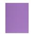 Grape Textured Cardstock Paper - 8 1/2