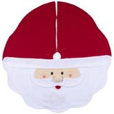 Santa Claus Tree Skirt