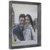 Gray Slanted Wall Frame - 11