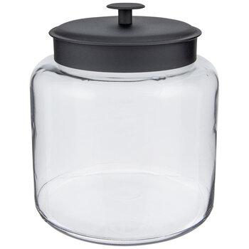 Montana Glass Jar