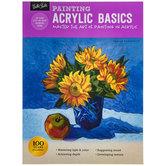Painting Acrylic Basics