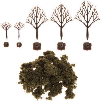 Small Deciduous Tree Kit