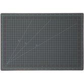"Double-Sided Self-Healing Cutting Mat - 12"" x 18"""