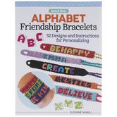 Making Alphabet Friendship Bracelets
