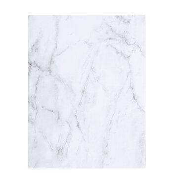 "Classic Marble Scrapbook Paper - 8 1/2"" x 11"""