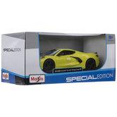 Special Edition Corvette Die Cast Car
