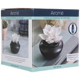 Black & White Gardenia Diffuser