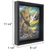 Get Your Groot On Lenticular Wall Decor