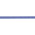 Royal Blue Glitter Organza Ribbon - 3/8