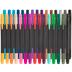 Twin Tip Fineline Markers - 30 Piece Set
