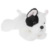 French Bull Dog Mini Flopsy Plush
