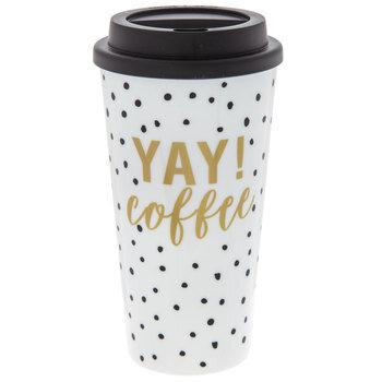 Yay Coffee Cup