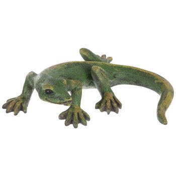 Crawling Gecko