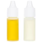 Orange & Vanilla Lip Flavors