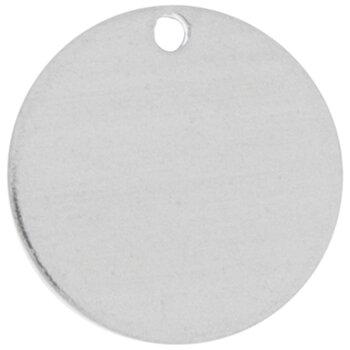 Circle Stamping Blanks