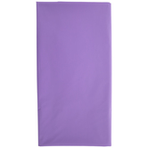 Pastel Purple Table Cover