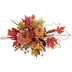 Pumpkins, Gourds & Berries Fall Wall Decor