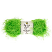Limelight Yarn Bee Haute Fur Yarn