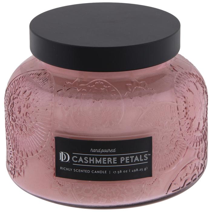 Cashmere Petals Jar Candle Hobby Lobby 1079110