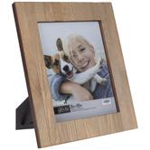 "Wood Plank Frame - 8"" x 10"""