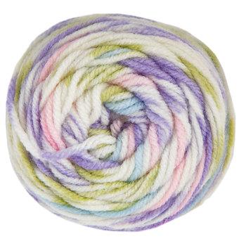 Spun Sugar Stripe I Love This Yarn
