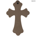 Jesus Wood Wall Cross