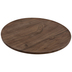 Acacia Wood Plate Charger