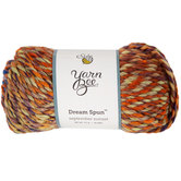 September Sunset Yarn Bee Dream Spun Yarn