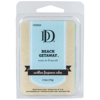Beach Getaway Fragrance Cubes
